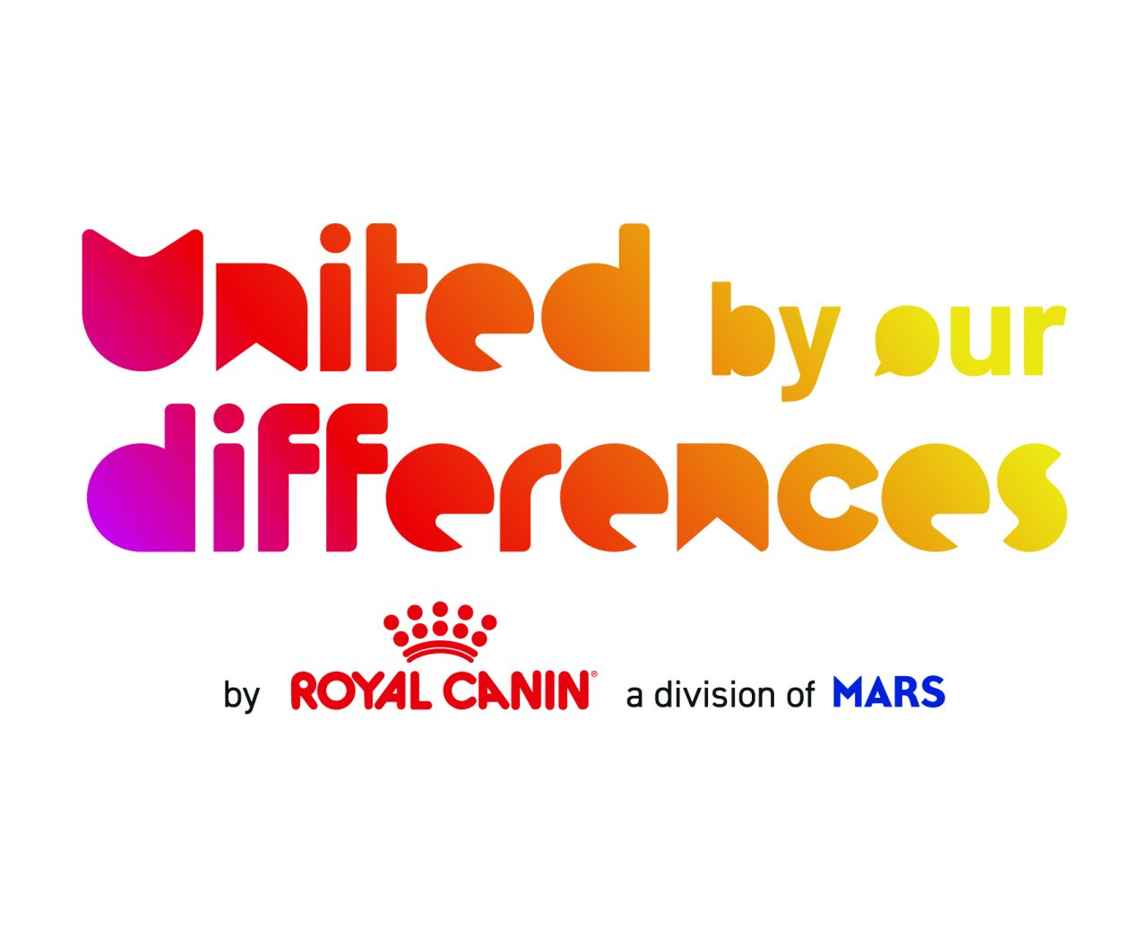 united by our differences