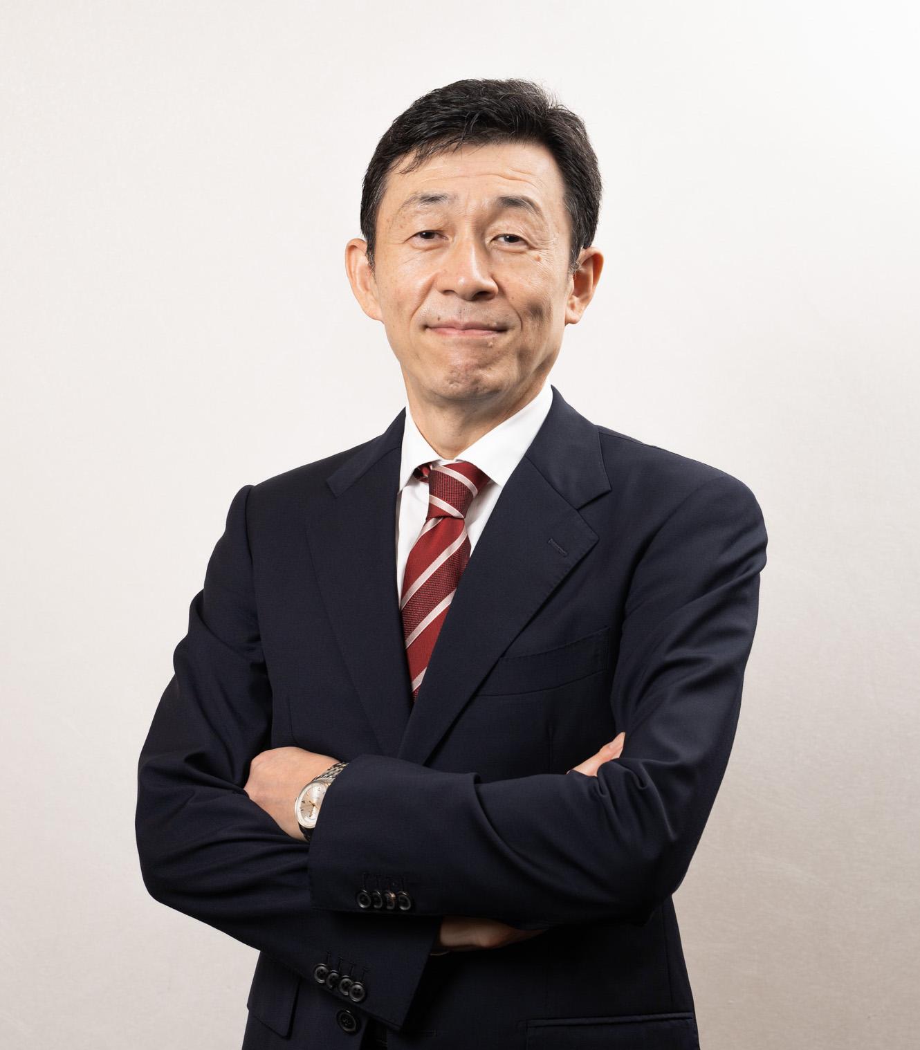 代表取締役 山本 俊之